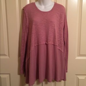 Ladies pullover blouse (NWT)